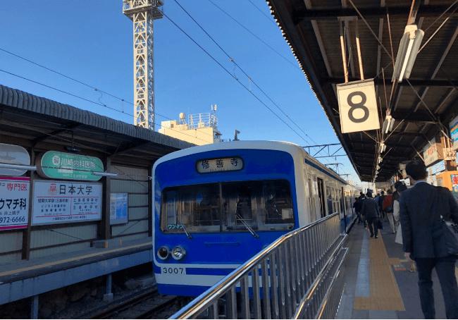 新幹線 駅 駅 から 東京 三島