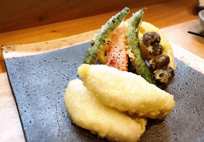 胡瓜を天ぷらにしたら超美味しいという事実をみんなに知ってもらいたい