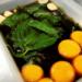 """【レシピブログ】超万能!「大葉ニンニク醤油漬け」で作る""""卵かけご飯""""が美味しすぎる!"""